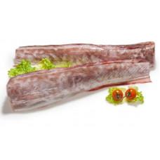 Конгрио (креветочная рыба) с/м тушки 300-600г
