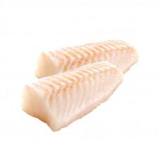 Спинки трески (филе) в картонной коробке
